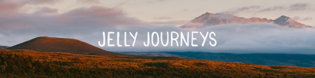 Jelly Journeys