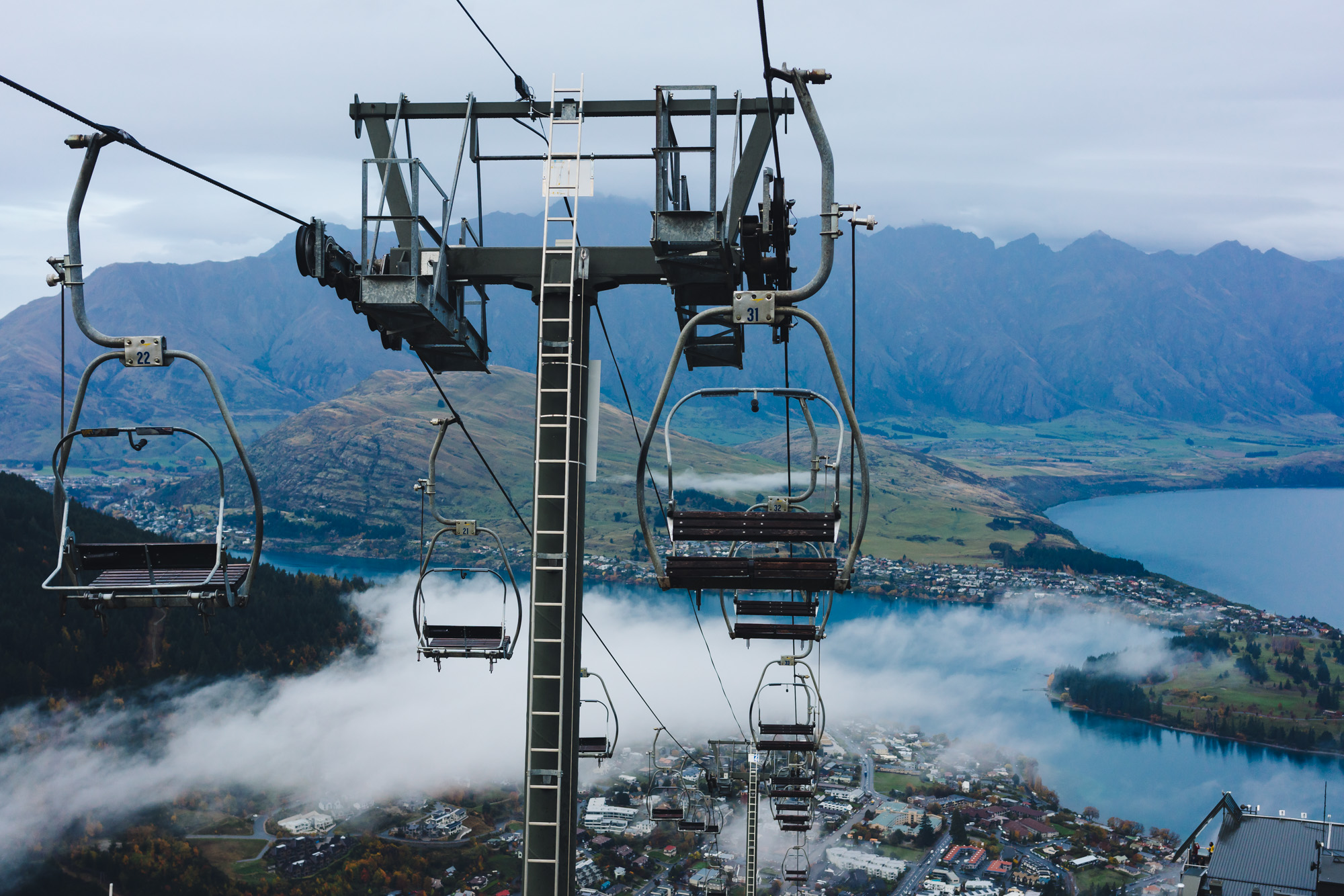 Skyline Gondola and Luge Queenstown