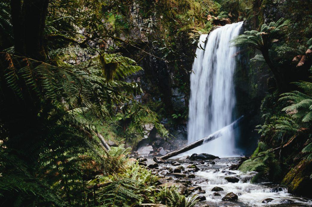 Hopetoun Falls, Otway National Park