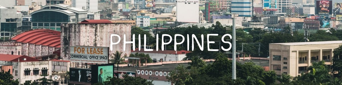 Photowalk Intramuros, Manila — Philippines