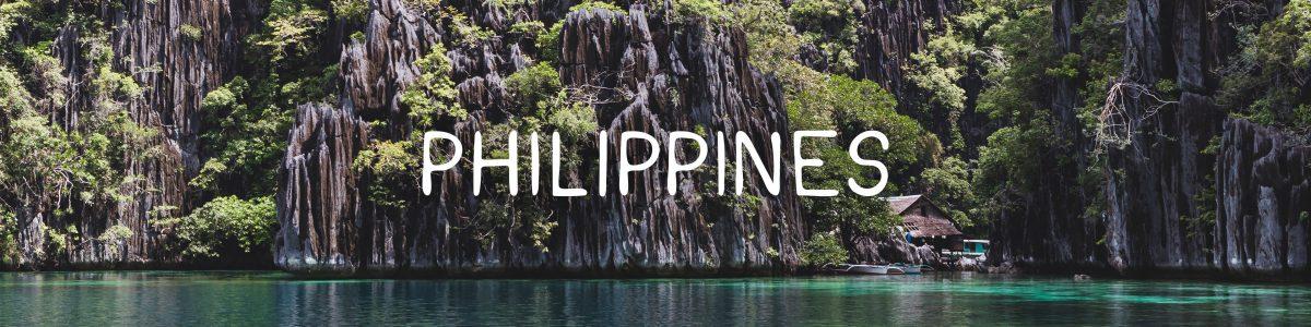 Island hopping in Coron, Palawan, Philippines
