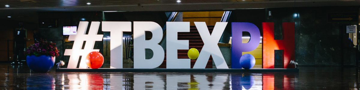 TBEX Asia Pacific Philippines 2016