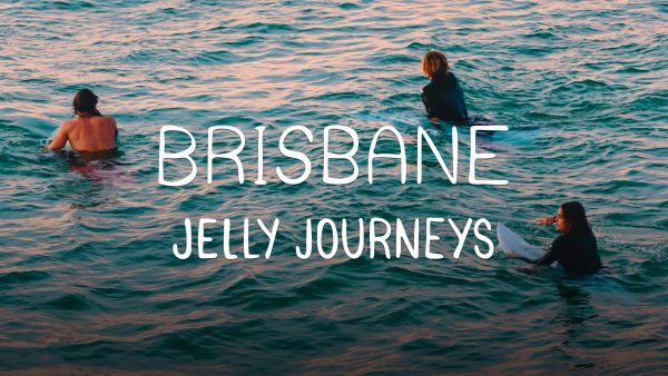 Sydney to Brisbane - Travel vlog