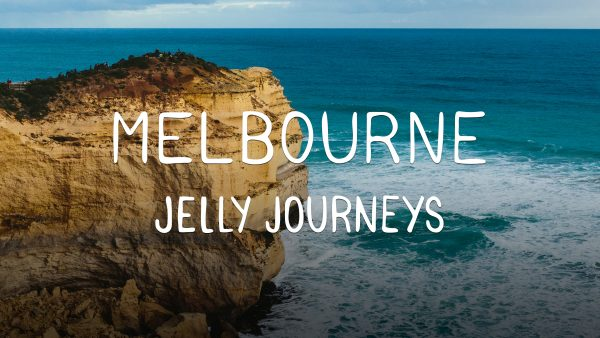 Great Ocean Road, Melbourne, Canberra and Sydney Travel Vlog