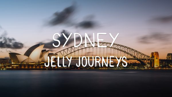 Sydney Travel Vlog
