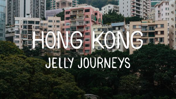 Hong Kong Travel Vlog | Jelly Journeys