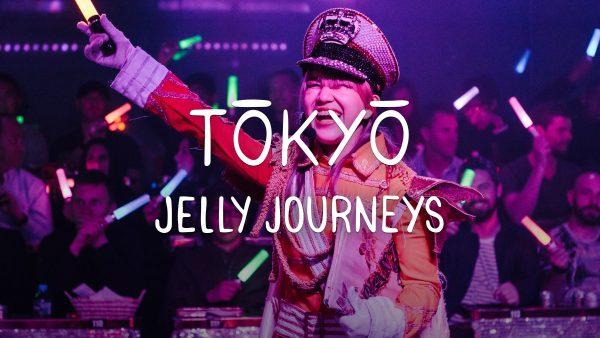 Tokyo, Japan - Amazing Travel Vlog