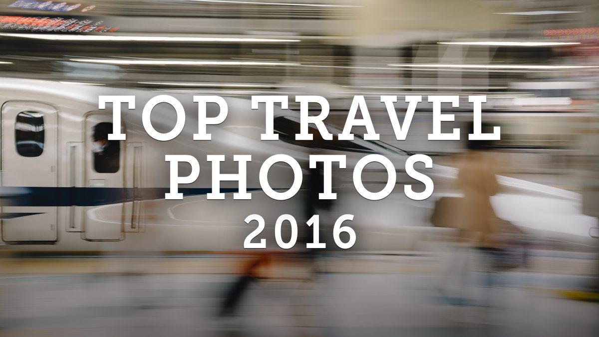 Top Travel Photos 2016 Review Jelly Journeys   Joe Allam
