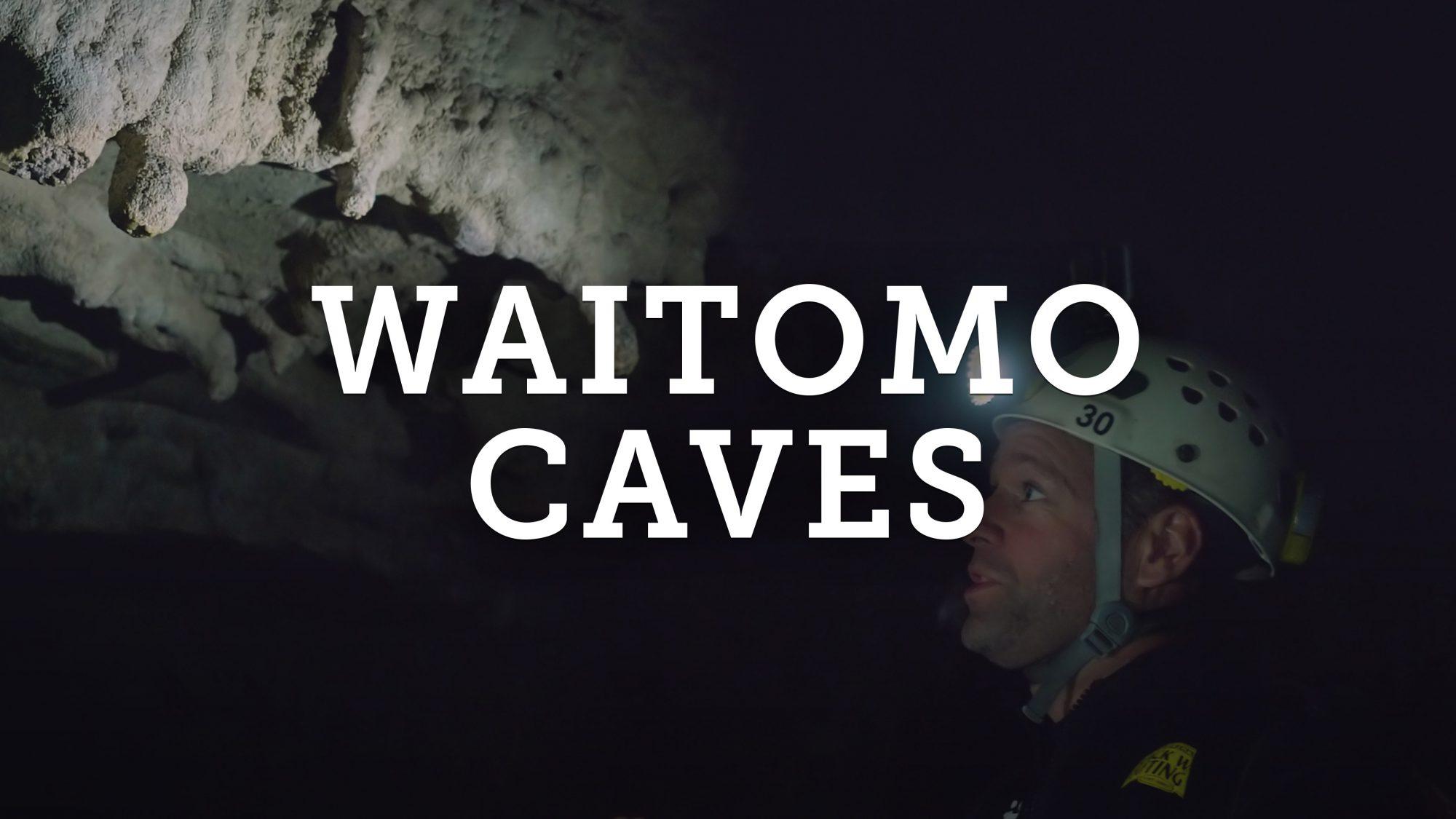 Blackwater Rafting at Waitomo Glowworm Caves