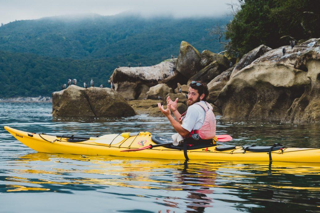 Abel Tasman National Park, Abel Tasman Kayaks