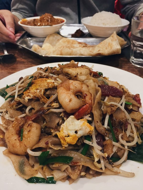 Little Penang, Malaysian Food, Wellington New Zealand