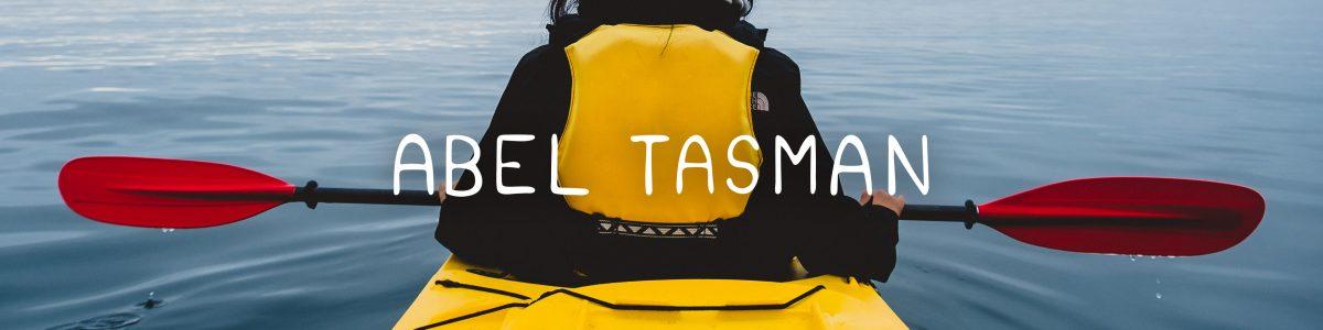 Abel Tasman Kayaks