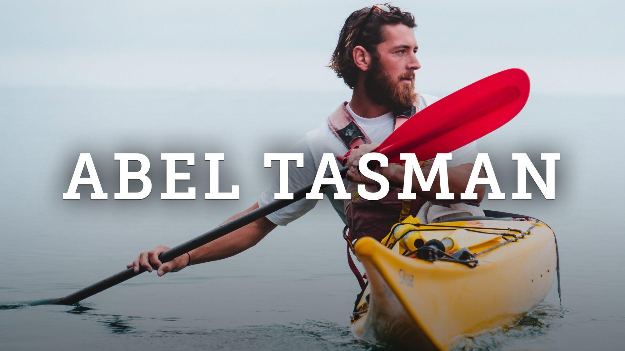 Abel Tasman Kayaking, New Zealand Travel Vlog