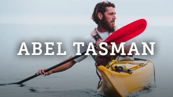Abel Tasman Kayaking, New Zealand Travel Vlog
