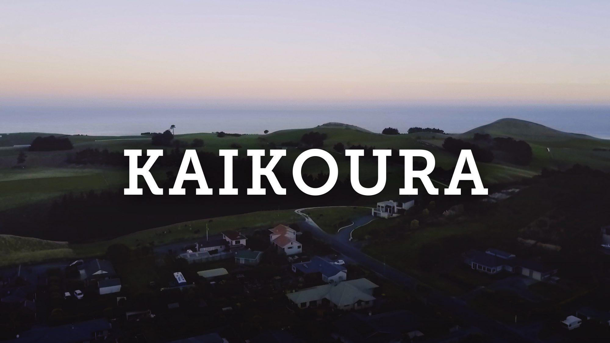 Kaikoura + Christchurch New Zealand Travel Vlog