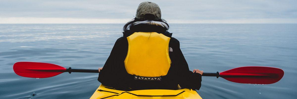 Abel Tasman Kayaking, New Zealand