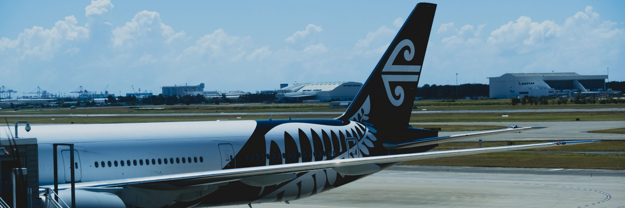 Air New Zealand Six Weeks