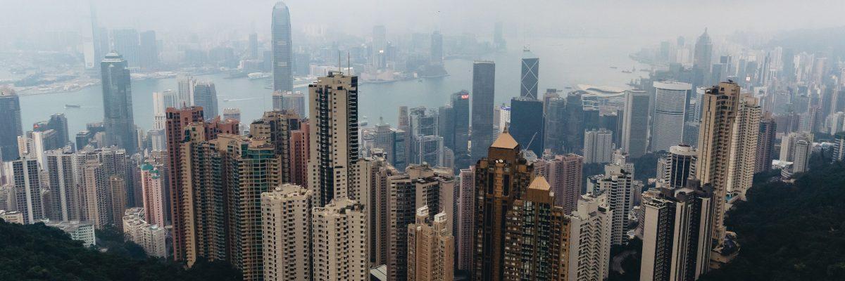 Hong Kong – Jelly Journeys