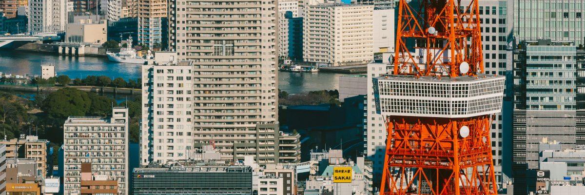 Tokyo Japan Jelly Journeys