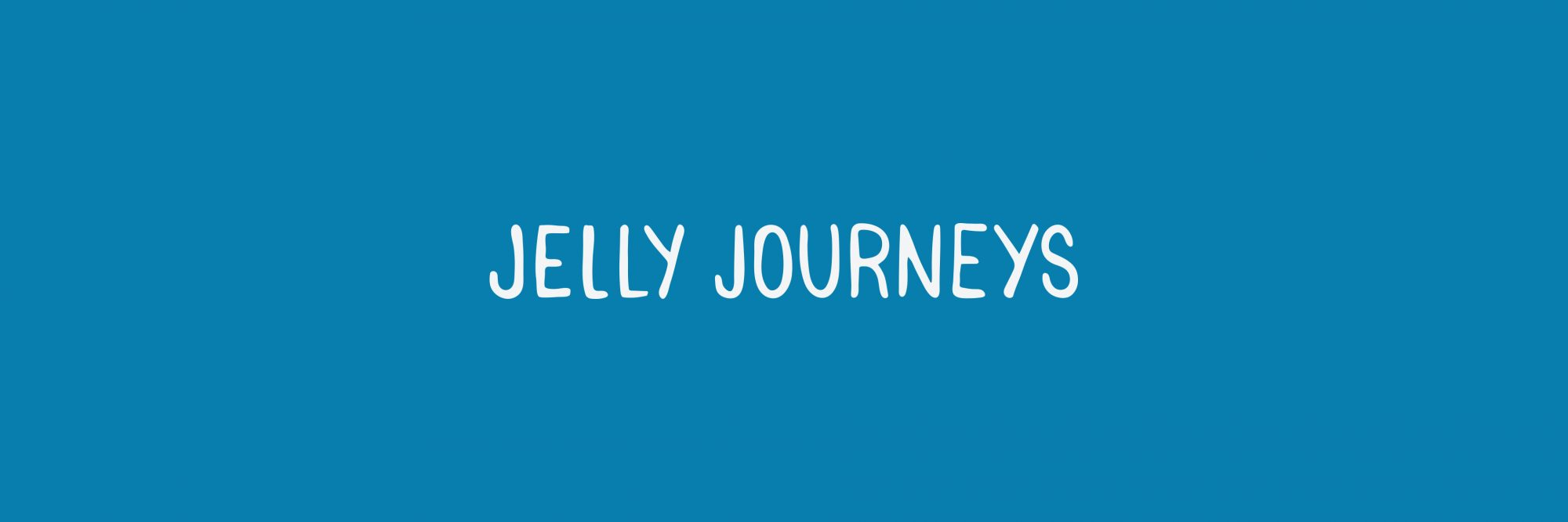 Introducing Jelly Journeys!