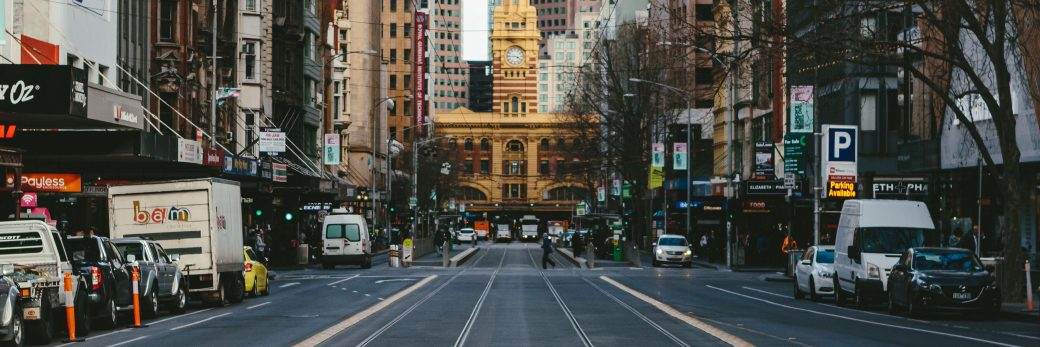 Living in Melbourne Australia Jelly Journeys