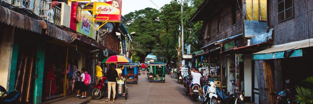Philippines, Coron