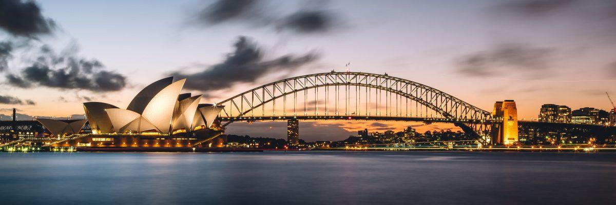 Sydney Australia Jelly Journeys