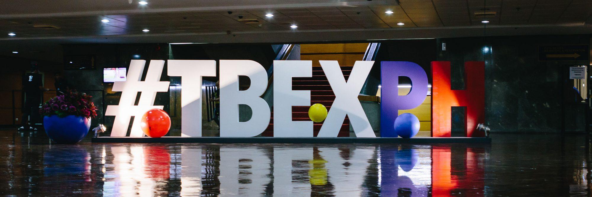 TBEX Asia Philippines
