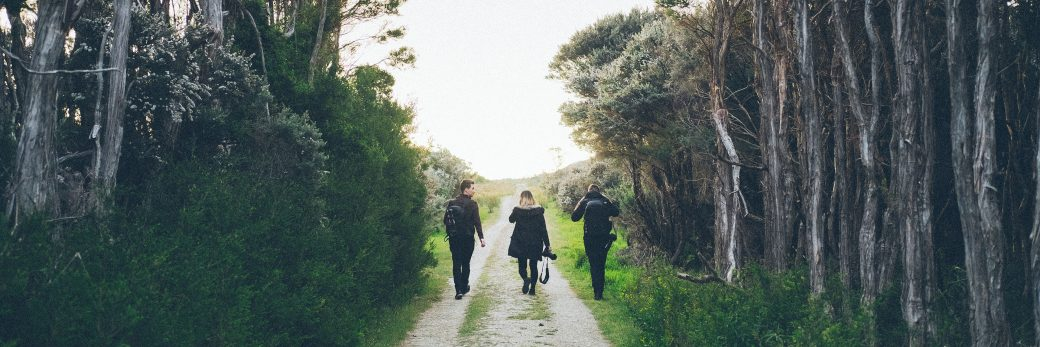 Wilsons Prom - Australia
