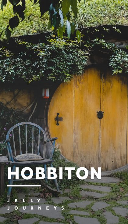 Black Water Rafting at Waitomo Glow Worms + Hobbiton Movie Set — One of the top attractions in New Zealand: Discover glow worms at Waitomo cave, Black Water Rafting and Hobbiton Movie set in Waikato Region. — Jelly Journeys