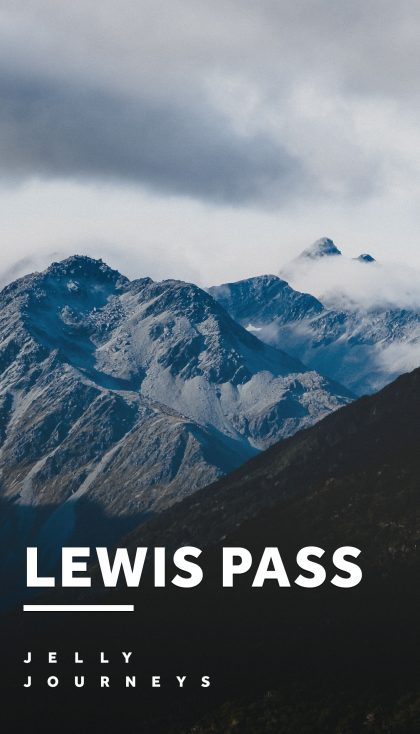 Where to Stay in Hanmer Springs and Kaikoura — Where to stop off and stay for mountain views via a drive through Lewis Pass towards the East Coast of the South Island, New Zealand. — Jelly Journeys