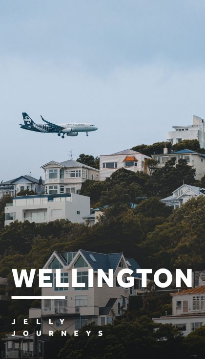 What to do in Wellington, New Zealand — What to do in Wellington: New Zealand's creative, culinary capital. With amazing coffee + relaxed vibe, see our tips for two days in the city! — Jelly Journeys