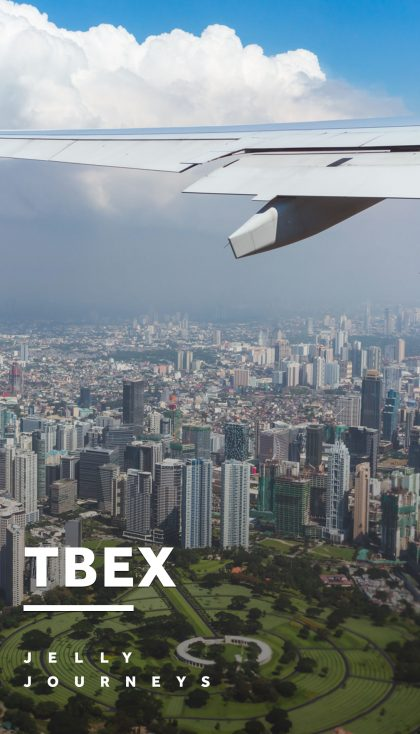 TBEX Asia 2016, Philippines: The Best Decision this Year — TBEX Asia, Philippines: Exploring Manila and connecting with other travel bloggers! — Jelly Journeys