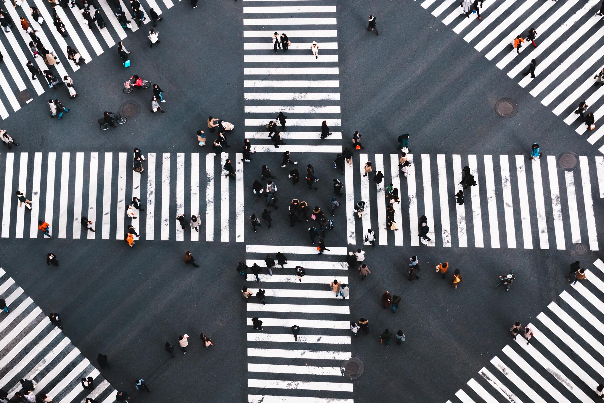 Tokyu Plaza view Ginza, Japan