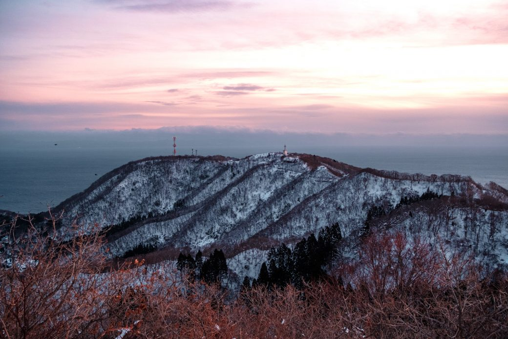 Hakodate, Hokkaido